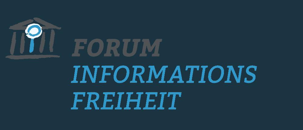 Das Forum Informationsfreiheit (FOI)
