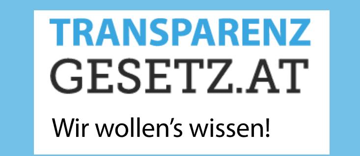 transparenz-gesetz