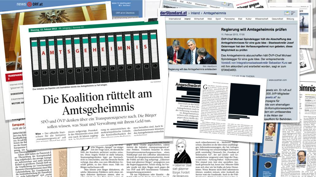 Medienberichte: Koalition lenkt ein